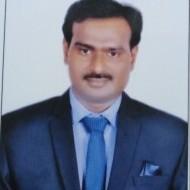 Mentham R. Spoken English trainer in Hyderabad