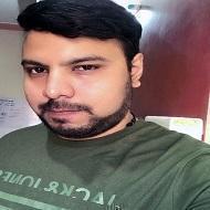 Dheeraj Kushwaha Adobe Illustrator trainer in Gurgaon