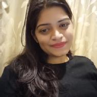 Supriya G. German Language trainer in Pune
