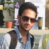 Deepak Panda Cyber Security trainer in Hyderabad
