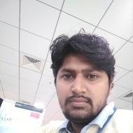Jyoti Prakash C++ Language trainer in Noida