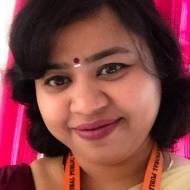 Debashree Ganguly Art and Craft trainer in Bangalore