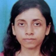 Deepsikha Das Class 11 Tuition trainer in Kolkata