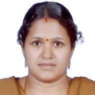 Revathi Class 10 trainer in Tiruchirappalli