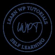 Learn WP Tutorials WordPress institute in Kottayam