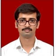 Dr. Nishant Khandelwal Engineering Entrance trainer in Haridwar