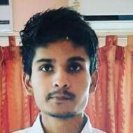 Harsh Raj Node.JS trainer in Chennai