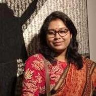 Uma Hazra Drawing trainer in Kolkata