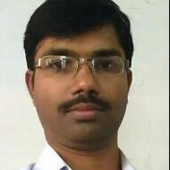Harish Kumar M K Class I-V Tuition trainer in Shimoga