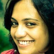 Devi D. Fine Arts trainer in Delhi
