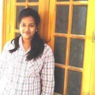 Vanila V. Web Development trainer in Bangalore