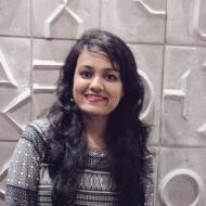 Anushri B. Class 11 Tuition trainer in Jaipur