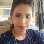 Sangeeta M. Class 10 trainer in Puri