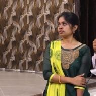 Sakthi S. Soft Skills trainer in Chennai