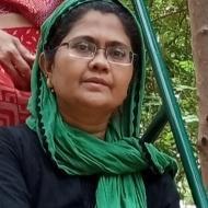 Shameema Sulthana Class I-V Tuition trainer in Tiruchirappalli