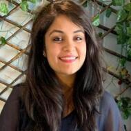Sanya A. French Language trainer in Delhi