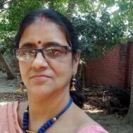 Madhumita S. Chinese Language trainer in Kolkata
