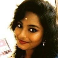 Soundariya L. Dance trainer in Chennai