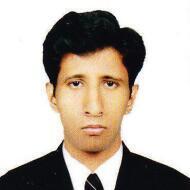 Kishor K Stock Market Trading trainer in Kannur