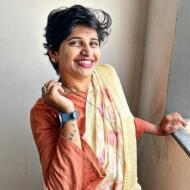 Aparna Paturi BHMS Tuition trainer in Visakhapatnam