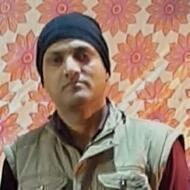 Sunil Sharma Tally Software trainer in Ghaziabad