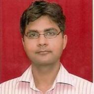 Abhishek Gupta Tennis trainer in Mumbai