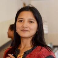 Nirmali P. Class 8 Tuition trainer in Noida