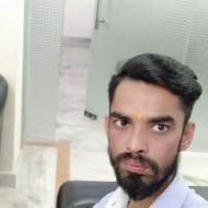 M K Pandey MBA trainer in Noida