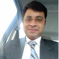 Prashant Bajpai IELTS trainer in Dehradun
