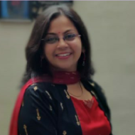 Rube D. SAT trainer in Bangalore