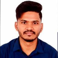 Krishna Chaitanya Manual Testing trainer in Visakhapatnam