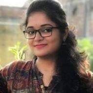 Sushmita G. Class I-V Tuition trainer in Hyderabad