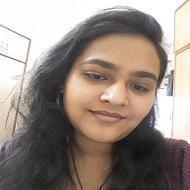 Mridula D. Class 12 Tuition trainer in Delhi