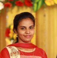 Jerlin S Nursery-KG Tuition trainer in Chennai
