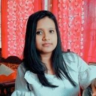 Anwesha Changmai Drawing trainer in Jorhat