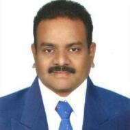 Dharmapuri Ravikumar Telugu Language trainer in Hyderabad