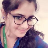 Sumana Telugu Language trainer in Warangal