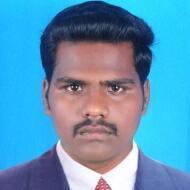 Vignesh Tamilarasan Mechanical CAD trainer in Chennai