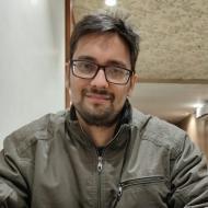 Aditya Prakash lath Java trainer in Gurgaon