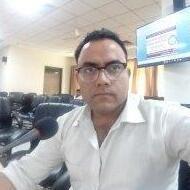Surya Prakash Tripathi Class 10 trainer in Kanpur