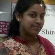 Vijayalakshmi V. Art and Craft trainer in Hyderabad