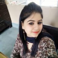 Ragini S. Class 12 Tuition trainer in Delhi