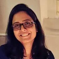 Manisha P. Spoken English trainer in Bangalore