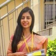 Richa M. Art and Craft trainer in Jaipur