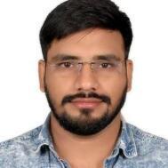 Manoj Kumar UGC NET Exam trainer in Jaipur