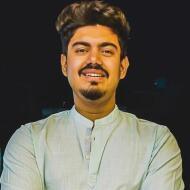 Dhiren Sharma Graphic Designing trainer in Jaipur