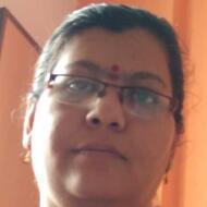 Shilpa M. BTech Tuition trainer in Pimpri-Chinchwad