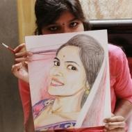 Sowmya K. Art and Craft trainer in Hyderabad