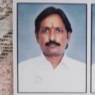 Hemant Moodliar Class 10 trainer in Kalyan