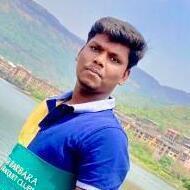 Elangovan N Microsoft Excel trainer in Coimbatore